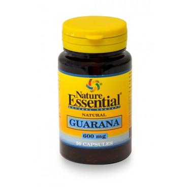Guaraná 600 Mg.