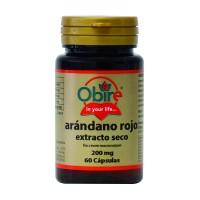 Arándano Rojo (Extracto Seco) 5000 Mg.