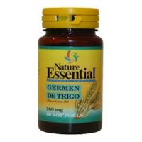 Aceite de Germen de Trigo 500 Mg.