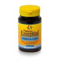 Omega 3-6-9 1000 Mg.