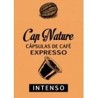Café Expresso Intenso Cápsulas