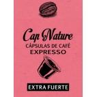 Café Expresso Extrafuerte Cápsulas
