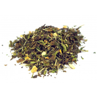 Té Blanco China Pai Mu Tan 50 g.